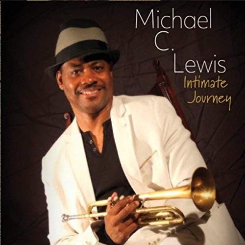 Michael C Lewis : Intimate Journey