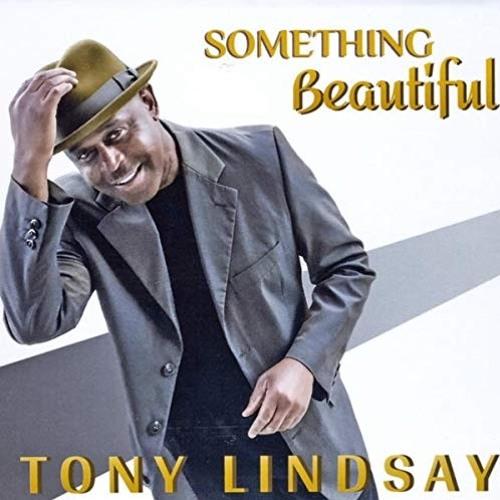 Tony Lindsay : Something Beautiful