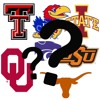WHO WILL WIN THE BIG 12??? - Sleppy Sports Podcast ep. 19
