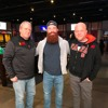 Comets Insider w/ Colton Saucerman, Joe Roberts and Cory Hergott. 01/14/19