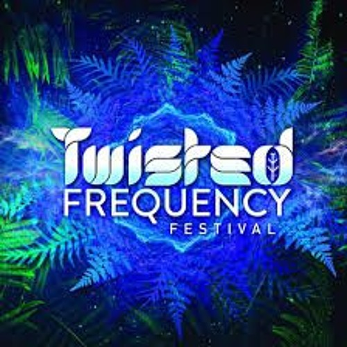 GurtRude - Twisted Frequency Festival (NZ) - 03/01/2019