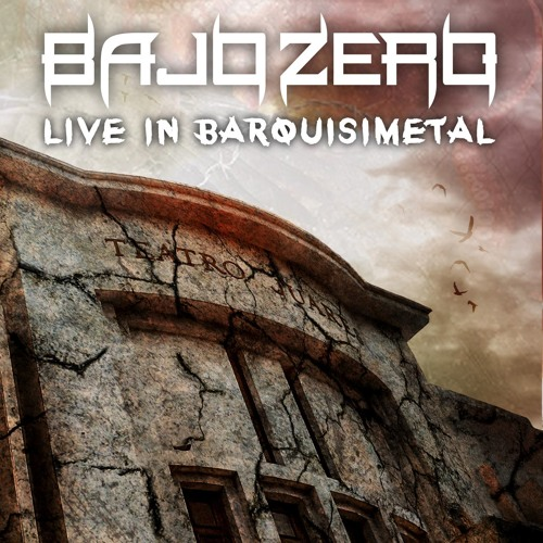 Teaser Live in Barquisimetal