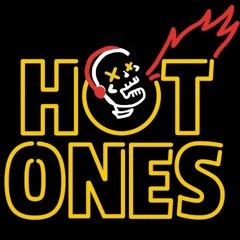 Please Don't Listen Episode 39-Hot Ones With A Twist!