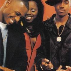 The Firm - Firm Biz Remix (World's Famous) 1997