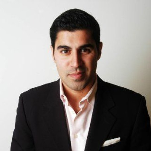 Episode 281: The Future is Asian with Parag Khanna