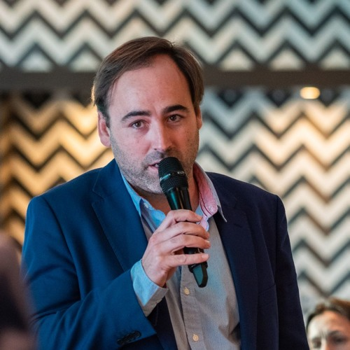 Alberto Olivera, smart España   MADRID SUMMIT 2018