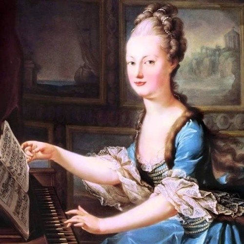 Minuet In G (Petzold)- Notebook Of Anna Magdalena Bach