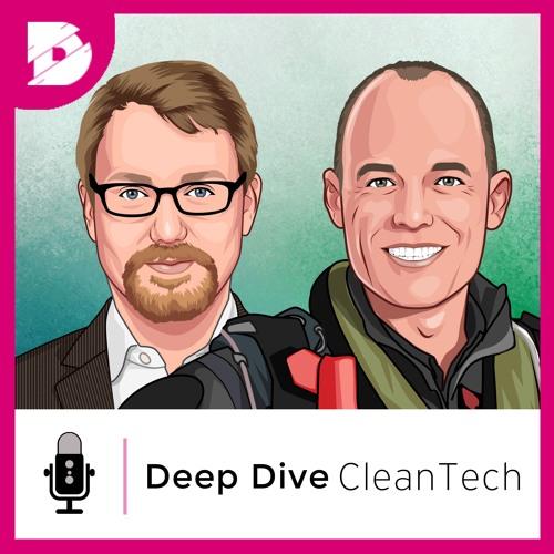 Gründertipps von Abenteurer Bertrand Piccard | Deep Dive Clean Tech #5