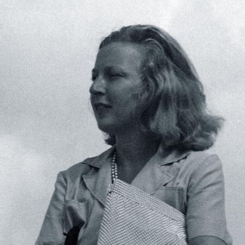 Afterwords: Martha Gellhorn 1/3