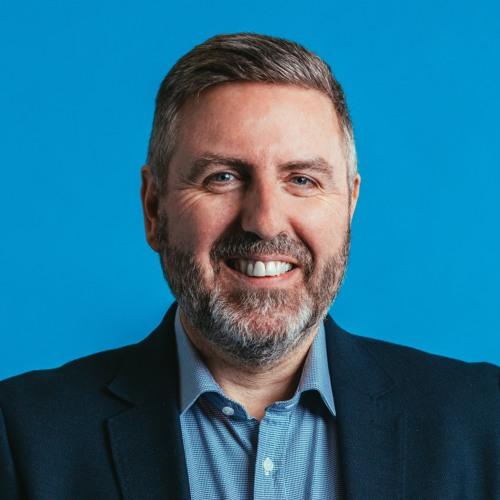 Episode 9 Gary Turner: Champion of SMEs