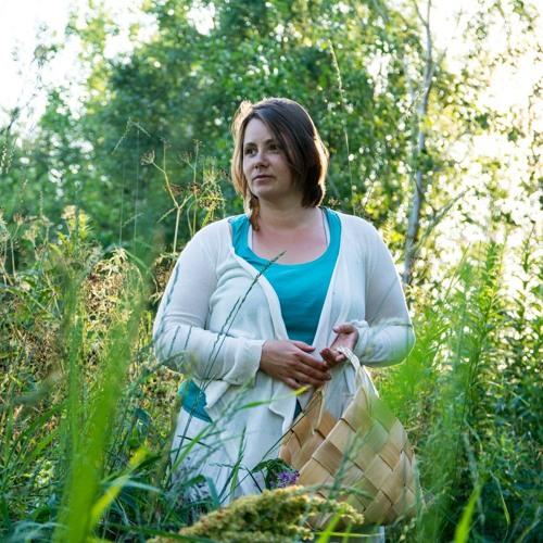 Världar i omställning, avsnitt 3: Madgalena Lindroos om REKO, hållbar mat och livstil