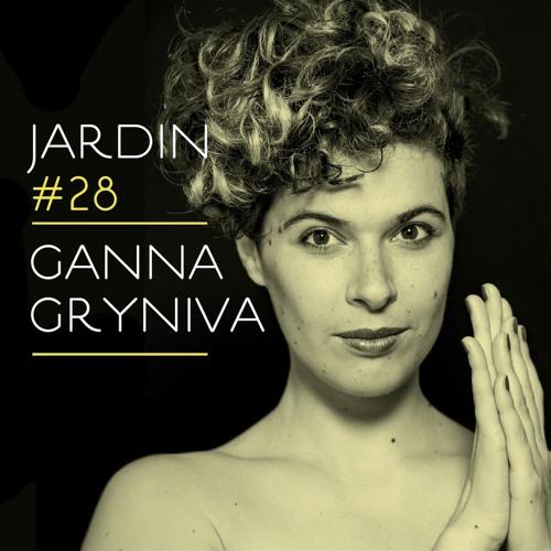 *28 Ganna Gryniva