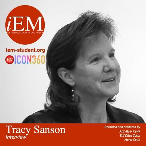 Interview: Tracy Sanson