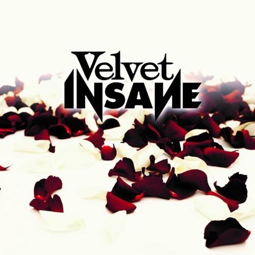 Velvet Insane - Debut Album