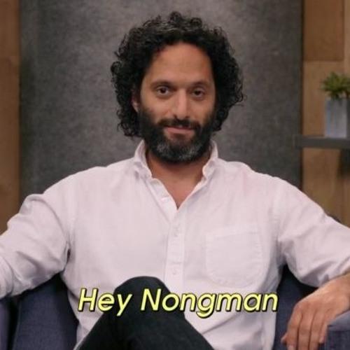 A Hey Nong Man