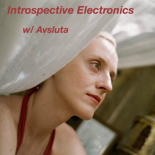 Introspective Electronics Mix 01 | Netil Radio | 10th January 2019