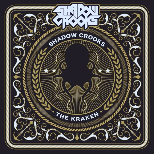 Shadow Crooks - The Kraken (LP) 2019