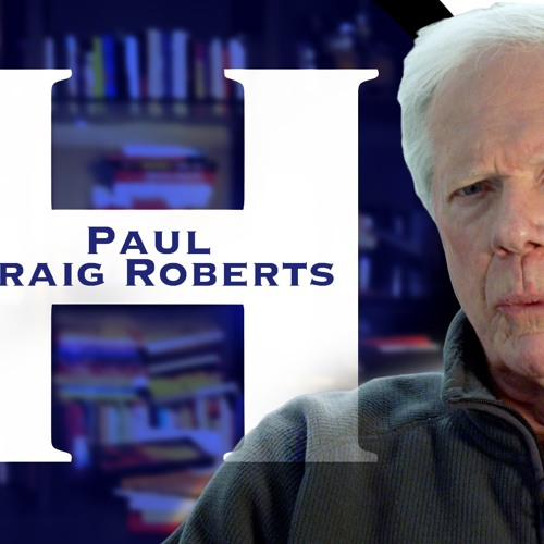 The Washington Tyranny -  Paul Craig Roberts, Herland Report
