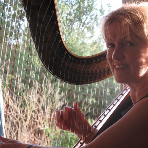 Reverie by Marcel Grandjanay, Harp solo