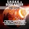 S.H.O.K.K. & Bodo Kaiser - End Game (Instrumental)