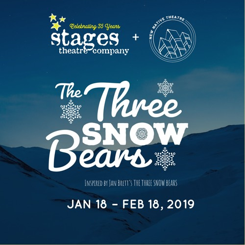 Music From Three Snow Bears
