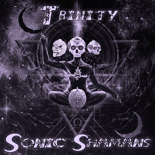 VA - Sonic Shamans Trinity - Baalthaza Awake - 150 (Sonic Tantra Records)