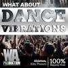 Dance Vibrations | Lucas & Steve Style Ableton & Logic Pro Templates, Sounds, Presets
