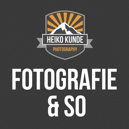 #006 - Fotografieren lernen - Fotografiearten (Staffel 1, Folge 5)