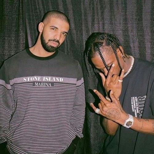 """Drake Type Dark Trap Beat - """"Nightfall"""" Feat Travis Scott (145bpm)"""