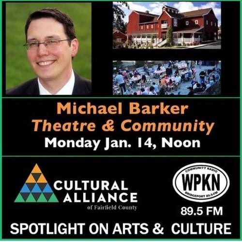Spotlight on Arts & Culture: Theatre & Community | January 2019