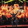 Living On Tulsa Time - The Songs That Made Me Adam Warner