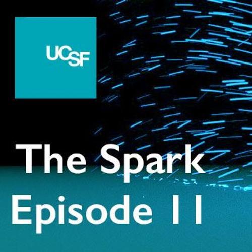 The Spark, Episode 11: Sleep Disorders