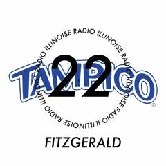 ILLINOISE RADIO EPISODE 22: FITZGERALD
