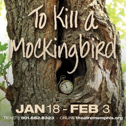 Theatre Memphis - To Kill A Mockingbird