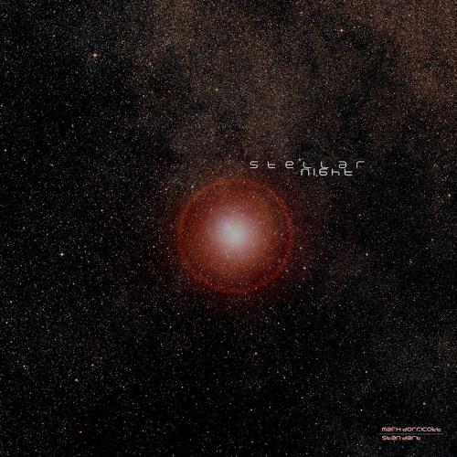 Stellar Night - Snippet from new album Seaside