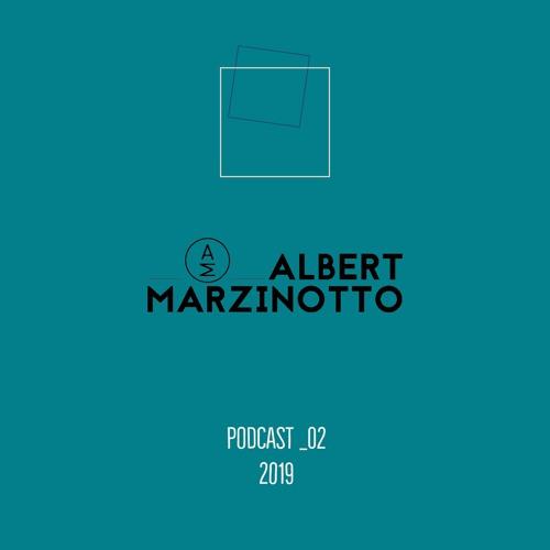 Albert Marzinotto RADIO SHOW _02.2019