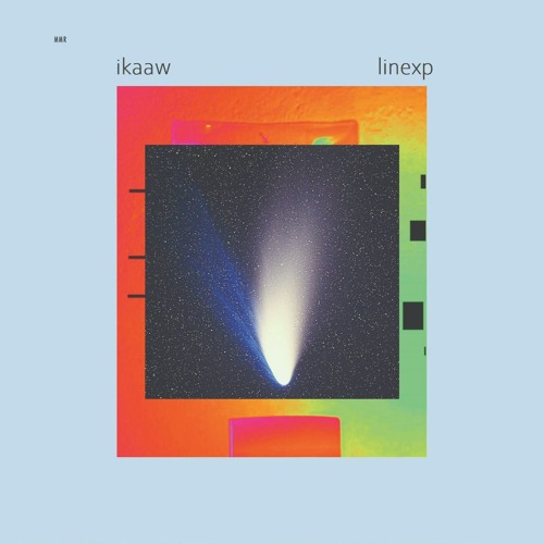 IKAAW - Linexp (In Stores 05-Apr-2019)