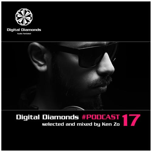 Digital Diamonds #PODCAST 17 by Ken Zo