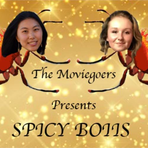 Spicy Boii$: Golden Globes 2019 Live Reaction