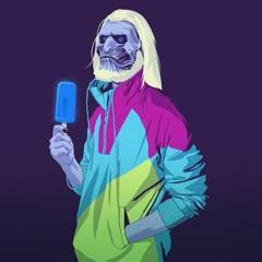 Rossy Lazarov ft. Snoop Dogg - Back up
