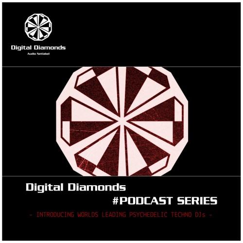 #PODCAST SERIES by Digital Diamonds