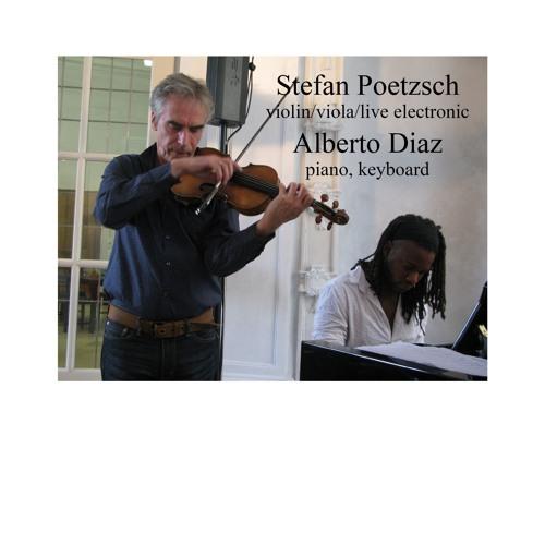 Stefan Poetzsch/Alberto Diaz