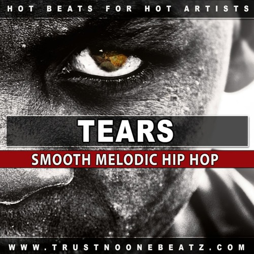 🎶 SMOOTH MELODIC HIP HOP 🎶 ' TEARS ' ❌ TRUST NO ONE BEATZ