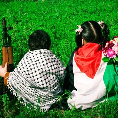 || إليك نجيئ يا وطني || الفرقة الفلسطينية للفنون