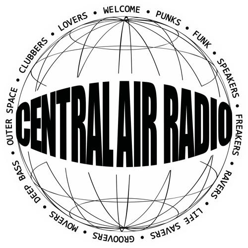 CENTRAL AIR RADIO x Eclipsing Festival 003: Ashon T. Crawley & Janelle Miller