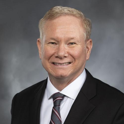 Rep. Robert Sutherland