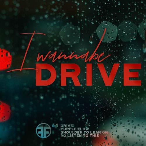 I Wannabe - Drive Ep (Offworld064) (14.01.2019)