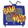 Bam Pow TV - s04e13: The Gifted Is Back