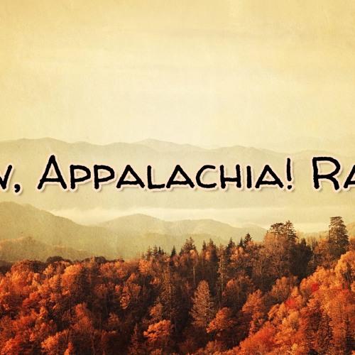 """""""Now, Appalachia"""" with author Jess Montgomery"""