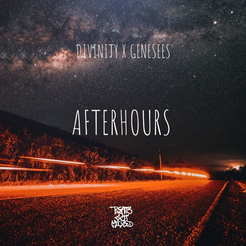 Divinity X Genesees - Afterhours